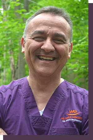 Dr. Giulio Spagnuolo - We Smile Dentistry