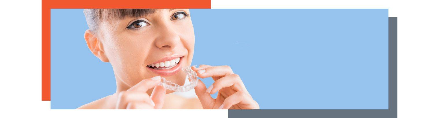 Orthodontics / Invisalign, ON
