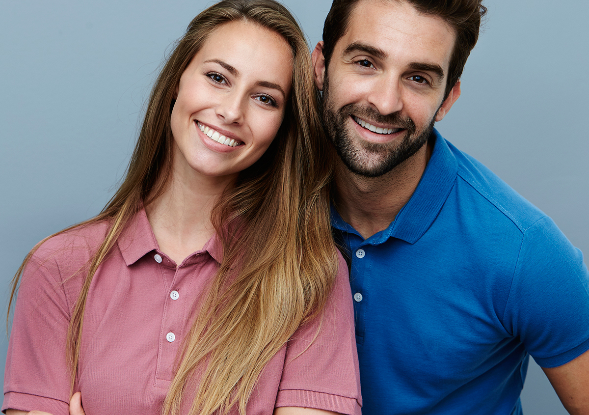 London ON patients restore their smiles quickly and effortlessly in one visit with CEREC same-day crowns