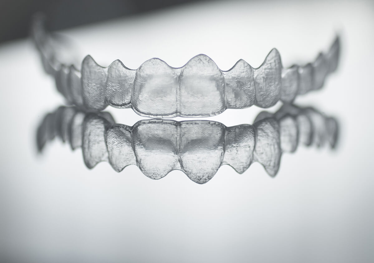 Enjoy teeth straightening with Invisalign® orthodontics in London, Ontario
