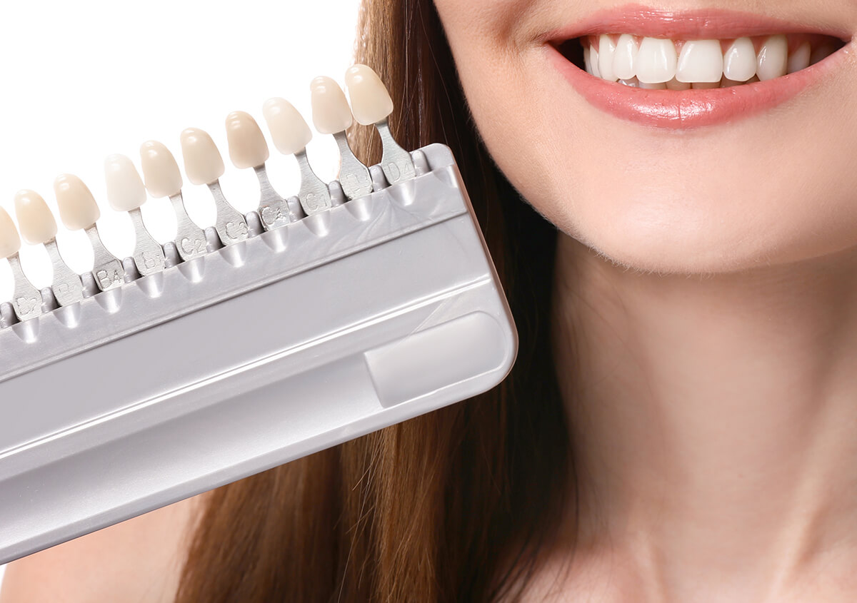 Elevate Your Smile's Appeal with a Diverse Range of Cosmetic Dentistry Services in London, ON Area