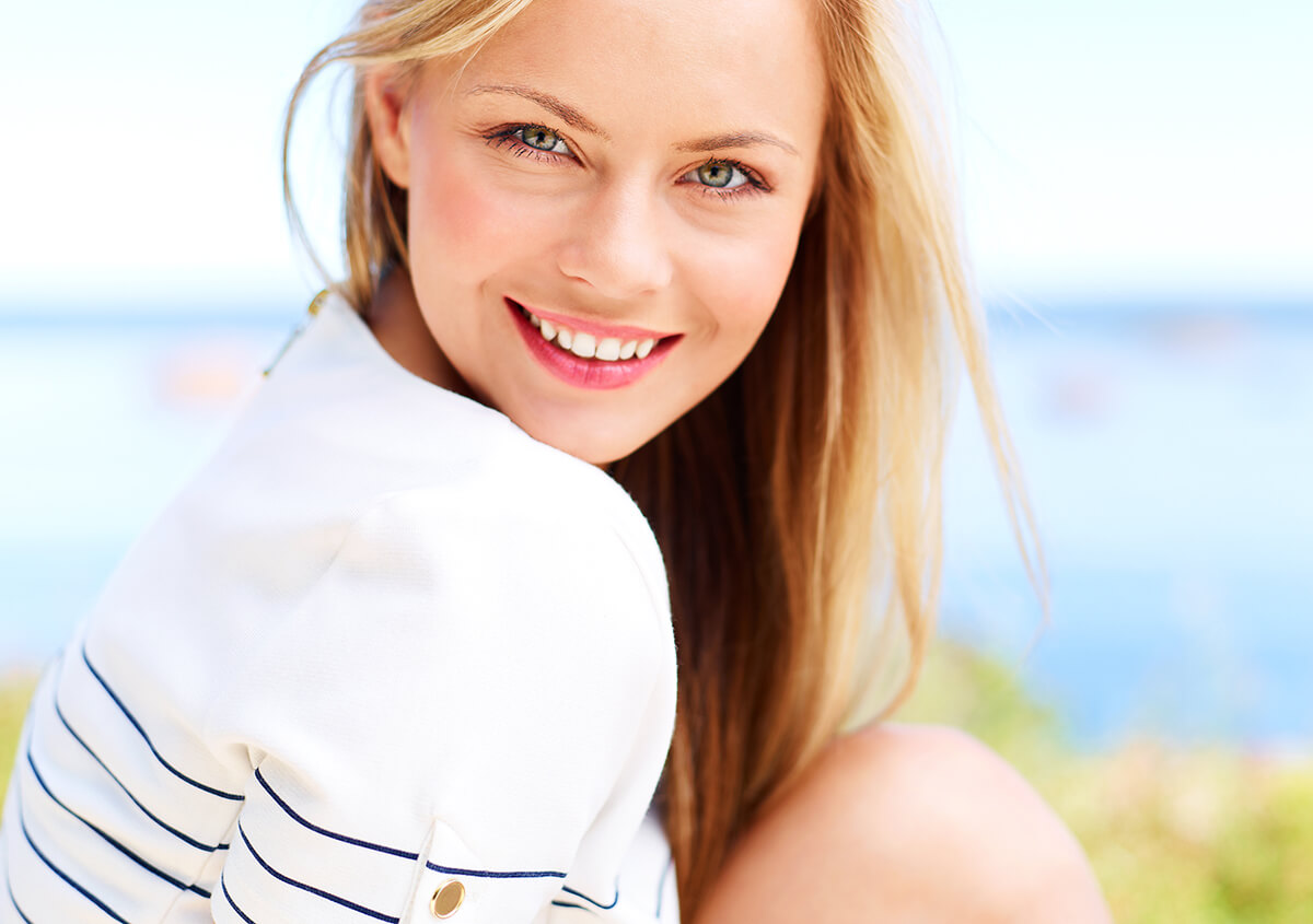 What Types of Imperfections Will Cosmetic Dental Bonding Correct in London ON Area?
