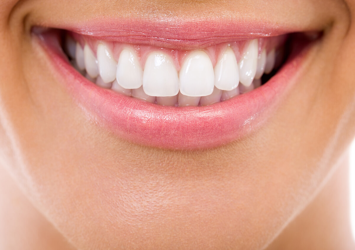 Cosmetic Dentist for Teeth Whitening at We Smile Dentistry in London ON Area